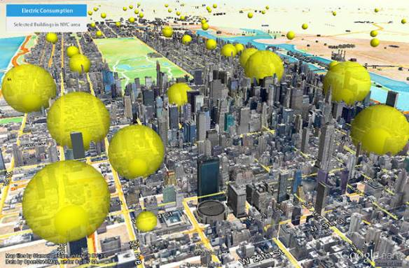 How To Turn Your Data Into Beautiful 3-D Maps | Co.Exist | ideas + impact