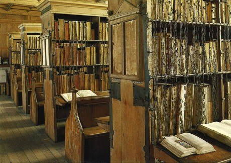 10 Treehouse, Dollhouse, and other Truly Unique Libraries – Part I - OEDB.org