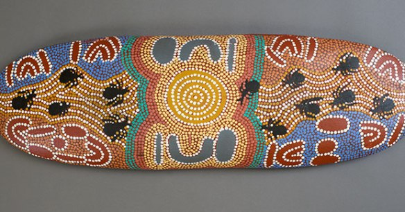 Aboriginal Artifact