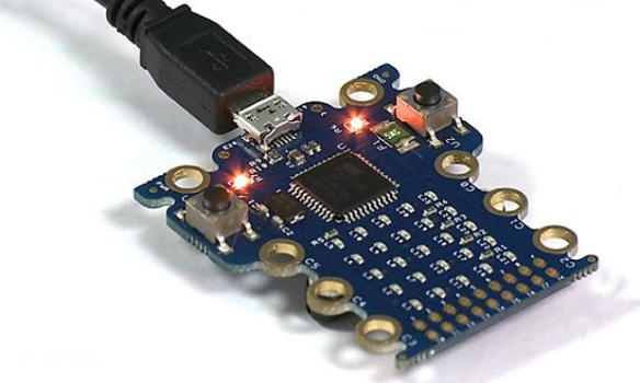 BBC Micro Bit will complement Raspberry Pi not compete with it | Technology | The Guardian